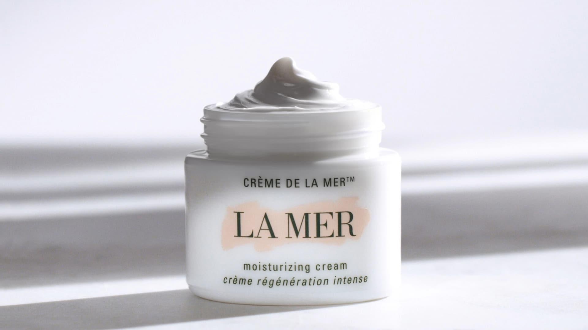 Crème de la Mer   Moisturizer for Dry Skin   La Mer Official Site