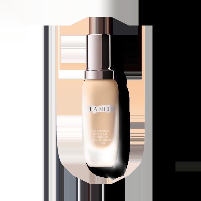 the soft fluid long wear foundation broad spectrum spf 20 face